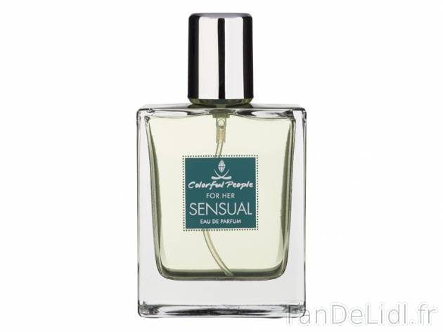 eau de parfum ou produits de beaut 233 fan de lidl fr
